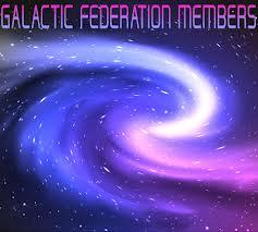 GALACTIC FEDERATION - PAO