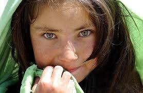 Hazara girl
