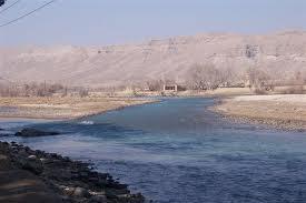 Kabul River 2