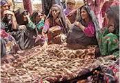 women - rug