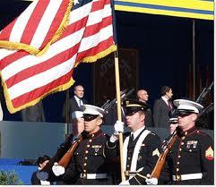 Military Flag