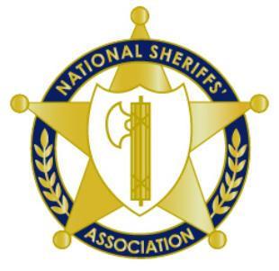 Fasces - Sheriffs
