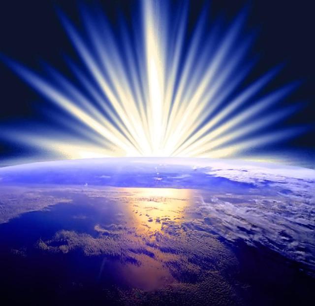New heaven & earth