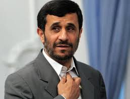 Ahmadinejad