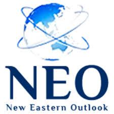 Near Eastern Outlook logo