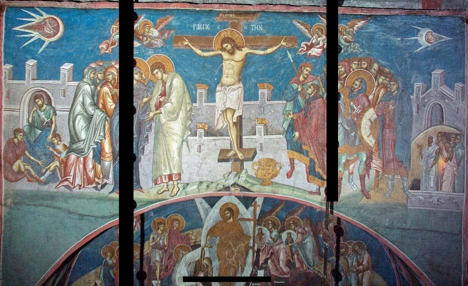 post-2-2-800px-crucifixion_of_christ_-_visoki_dec48dani_monastery