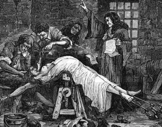 Crusade against witches