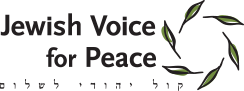 Jewish Voice for Peace logo 2