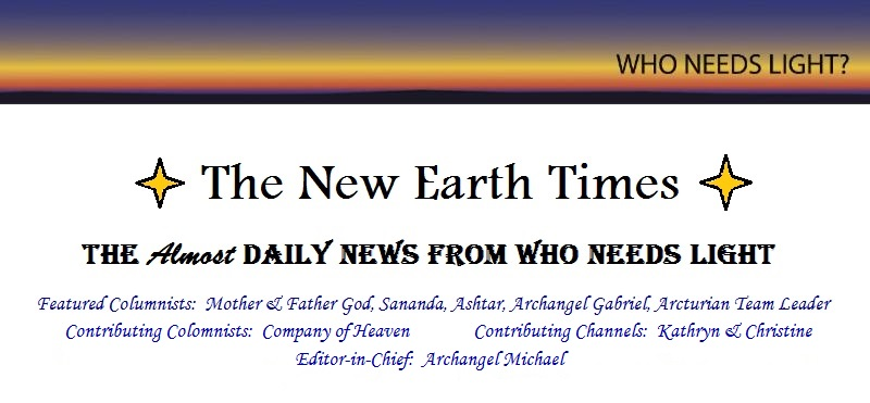 New Earth Times