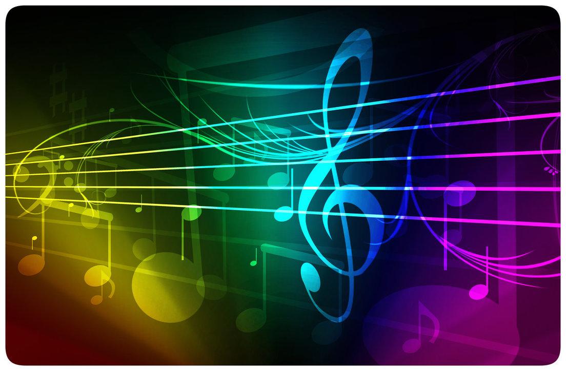 MUSIC & COLOR