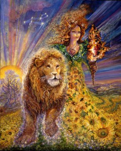 Leo-with-woman